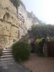 Entre Loire et Coteaux Géologue